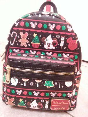 Disney Christmas backpack brand new for Sale in Norwalk, CA