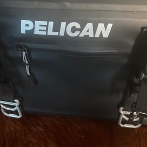 Cooler Pelican Elite 24 Can Soft Better Than Yeti Heavy Duty Marine Camping Outdoors REI Fishing for Sale in Las Vegas, NV