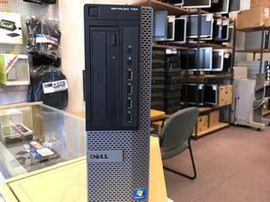 Dell Desktop Optiplex 790 for Sale in Beltsville, MD