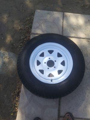 Trailer Tire for Sale in Perris, CA