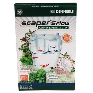 Dennerle Scaper's Flow Filter for aquarium for Sale in Bonney Lake, WA