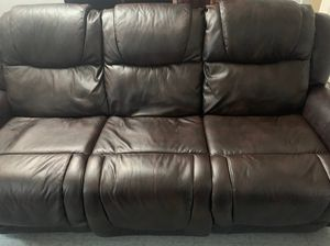 Reclinable Sofa for Sale in Huntington Park, CA