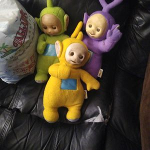 Teletubbies for Sale in Fresno, CA