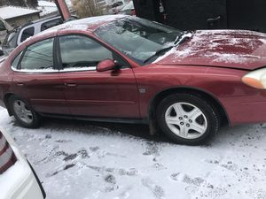 01 Ford Taurus Loaded for Sale in Pittsburgh, PA