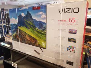 """VIZIO 65"""" 4K SMART TV'S 2019 V655-G9 IN BOX DOLBY VISION 120HZ WARRANTY TAX INCL OTD PRICE PYMNT OPT for Sale in Glendale, AZ"""