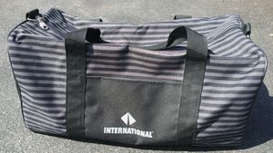 International Duffle Bag (BRAND NEW) for Sale in Willowbrook, IL