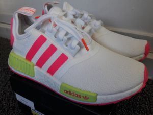Brand New Adidas NMD_R1 Shoes Women's Size 7 for Sale in Rialto, CA
