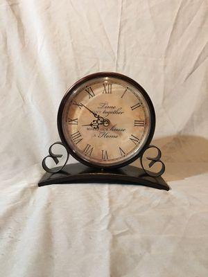 Mantle Clock decor for Sale in Phoenix, AZ