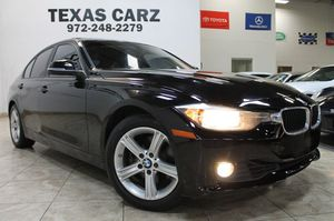 2013 BMW 3 Series for Sale in Carrollton, TX