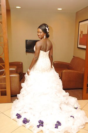 Mori Lee 1421 for Sale in Durham, NC