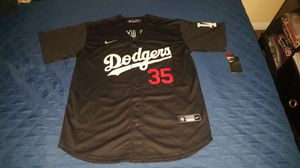 DODGERS BELLINGER #35 for Sale in Maywood, CA