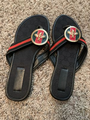 Women's Gucci thongs for Sale in Houston, TX