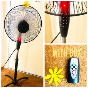 OSCILLATING FAN WITH REMOTE AND BOX ! Great Offer! for Sale in Los Angeles, CA