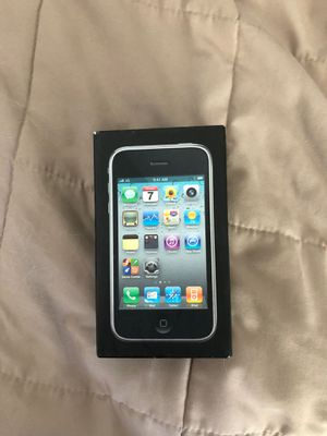iPhone 3G for Sale in Riverside, CA