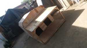 Large dog house for Sale in Dinuba, CA