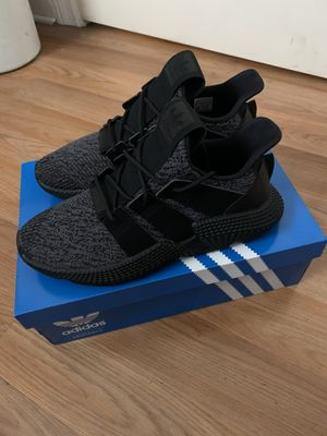 Adidas Prophere SZ 9.5 MENs For SALE NOW! for Sale in Chicago, IL