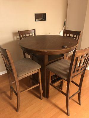 Breakfast table for Sale in Riverview, FL