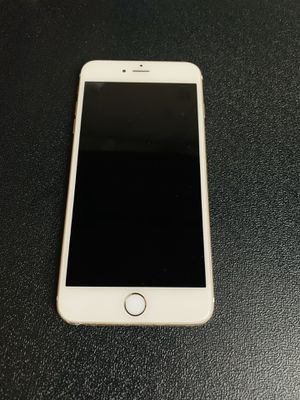 iPHONE 6 PLUS 128GB UNLOCKED / ROSE GOLD for Sale in San Francisco, CA