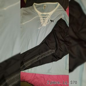 New VS 2 piece outfit for Sale in Nichols, NY