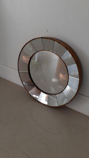 Beautiful small mirror for Sale in BVL, FL