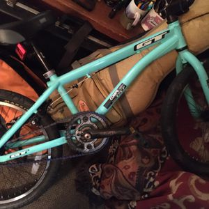 GT Compe Early 2000's BMX Bike In Excellent Condition for Sale in Boston, MA