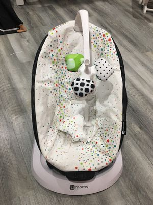 4moms baby rocker for Sale in Alvarado, TX