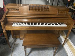 Story & Clark piano for Sale in Chandler, AZ