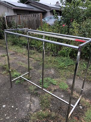 Clothes rack for Sale in Beaverton, OR