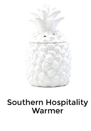 Scentsy Southern Hospitality Warmer for Sale in Las Vegas, NV