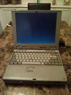 Toshiba tecra laptop for Sale in Houston, TX