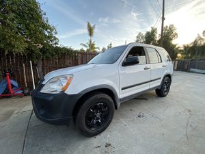 2006 Honda CR-V CRV for sale for Sale in Oceanside, CA