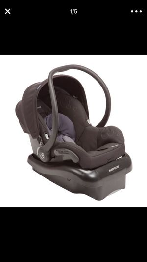 Infant Car Seat Maxi Cosi In A Good Condition With A Base for Sale in Lincoln, NE