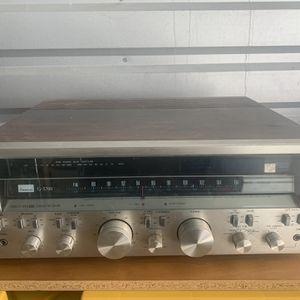 Sansui G-5700 Receiver for Sale in Coronado, CA
