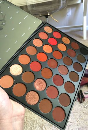 MORPHE BRUSHES 3502 palette (NEW) for Sale in Durham, NC