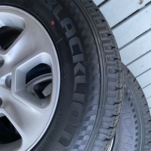 2011-2020 Jeep Grand Cherokee Wheels And Tires for Sale in Providence, RI