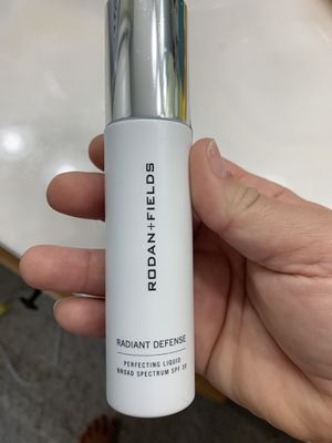 Rodan + Fields Radiant Defense (Golden 4) for Sale in Virginia Beach, VA