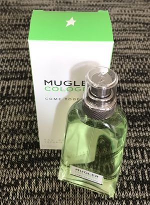 Thierry Mugler MUGLER COLOGNE Come Together for Sale in Bailey's Crossroads, VA
