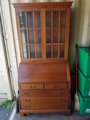 Stickley secretary desk for Sale in Richmond, CA