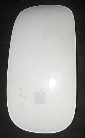 Apple Magic Mouse Wireless Mouse #A1296 for Sale in Seattle, WA