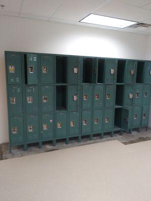 Lockers for Sale in Brandon, FL