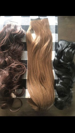Hair extensions for Sale in Bainbridge, PA