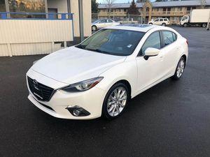 2015 Mazda Mazda3 for Sale in Lakewood, WA