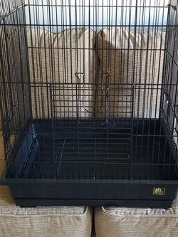 Parrot cage for Sale in London,  OH