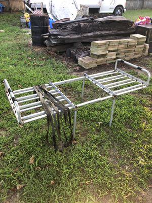 Pop up camper bike rack for Sale in Washington Township, NJ