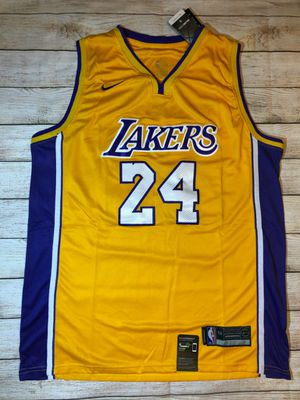 Lakers Jersey's for Sale in Chino, CA