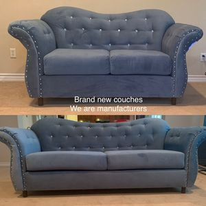 $850 brand new two pieces sofa set for Sale in Carson, CA