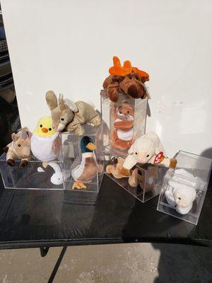 TY beanie babies for Sale in Riverside, CA