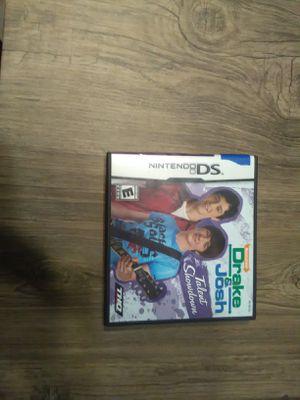 Nintendo DS game $5 for Sale in Rialto, CA
