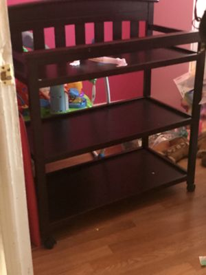 Changing table $50 for Sale in Cicero, IL