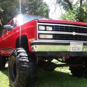 c10,chevy,suburban,ford for Sale in Highland, CA